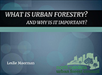 urbanforestry cover